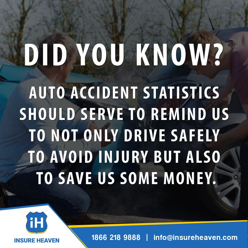 We Can Protect You From The Financial Costs Of An Accident Learn