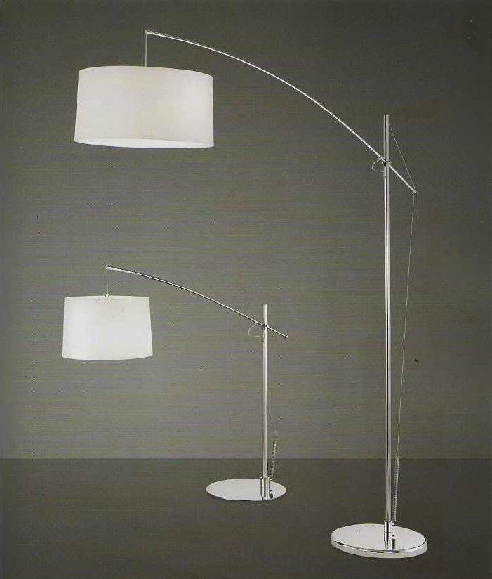 Lampada ad Arco | Casa <3 | Pinterest | Ads