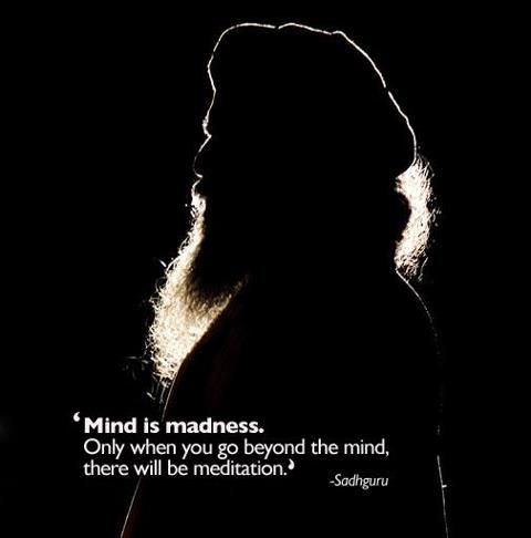Sadhguru Quotes Tattoos by @quotesgram