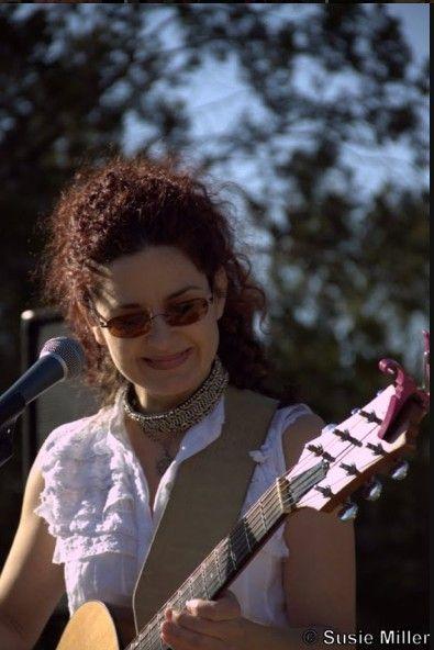 The Lisa Marshall Band, currently, is Lisa Marshall on Vocals/Rhythm