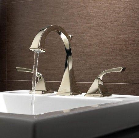 Home Depot Widespread Bathroom Faucets Repair Lowes Single Handle ...