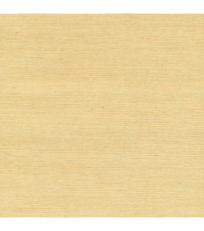 Wan Beige Grasscloth Wallpaper Wallpaper samples