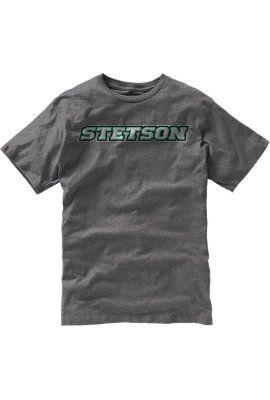 5cc6cc2e9017d8 LEAGUE COLLEGIATE WEAR : Stetson University T-Shirt : Stetson University  Bookstore : www.stetsonbookstore.bkstr.com