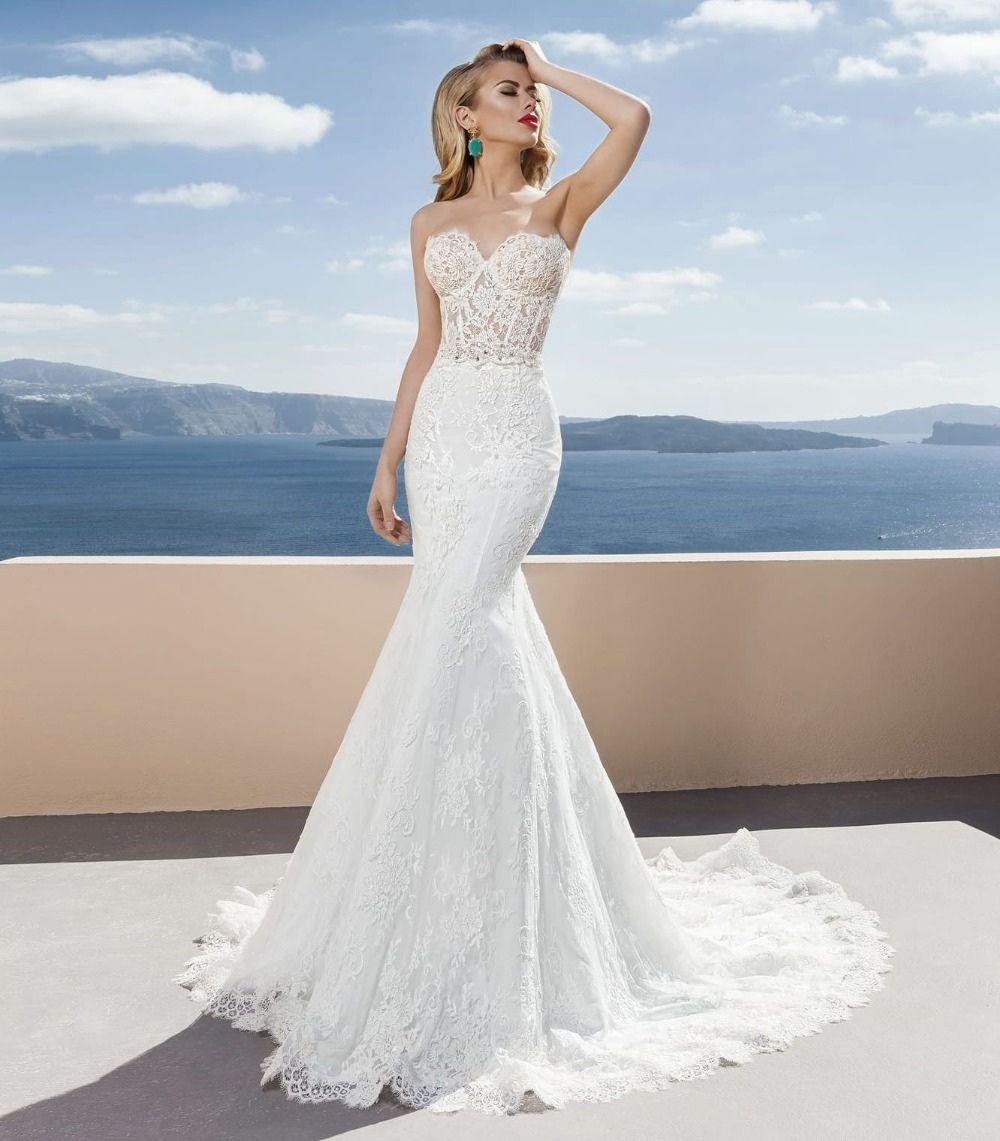 Chinese wedding dress rental los angeles   Fitted Mermaid Wedding Dresses  Wedding Dresses for Guests