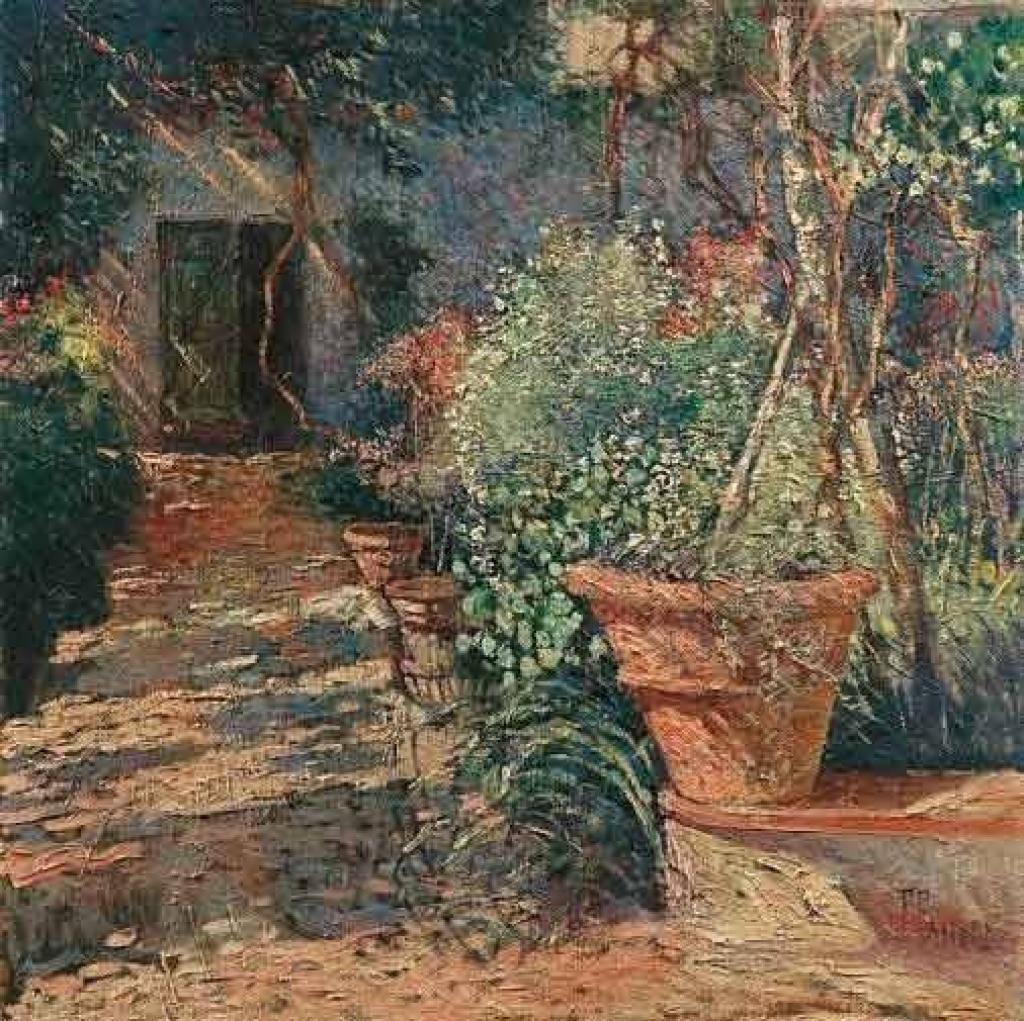 Francesco Fanelli Livorno 1869 Bagno A Ripoli 1924 Nel