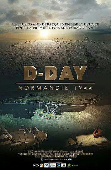 II Guerra Mundial.  Normandia