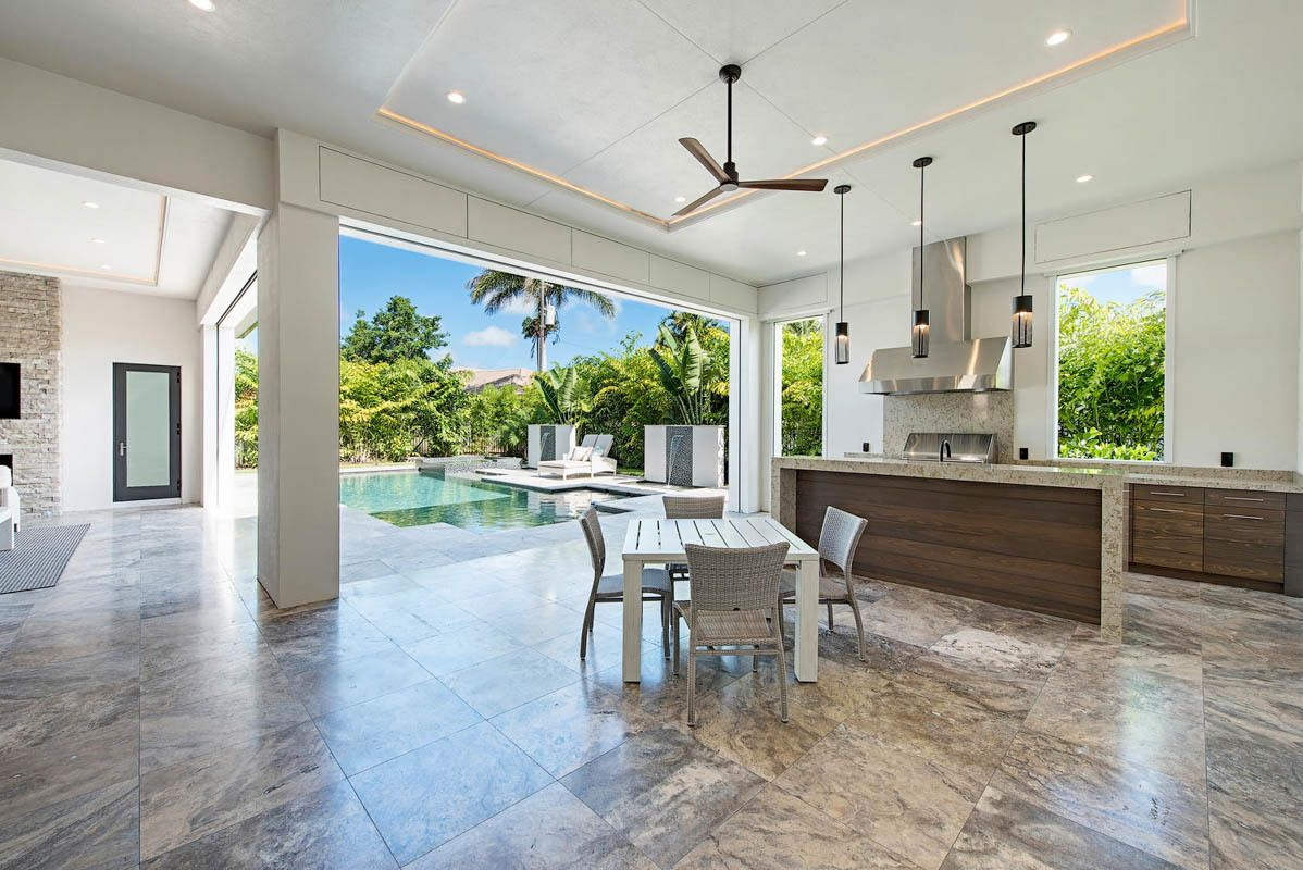 Plan 86058BW: Well-Planned Contemporary Home | Modern ...