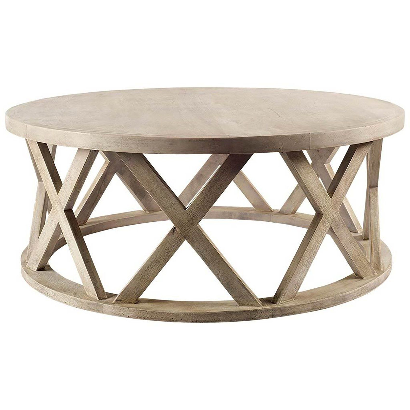 Candelabra Home Forsey Coffee Table In 2021 Circular Coffee Table Coffee Table Coffee Table Wood [ 1700 x 1700 Pixel ]