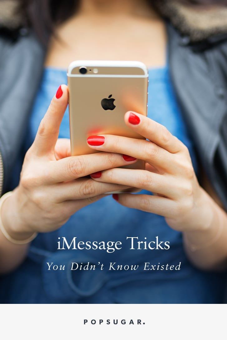 14 imessage tricks you were too embarrassed to ask ipad
