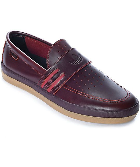 quality design b38eb 77058 Inspired by the original adidas penny loafers released in 1988, the new  Acapulco LTD Slip