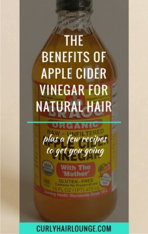 The Benefits Of Apple Cider Vinegar For Natural Hair #AppleCiderVinegarFaceMask #KoreanSkincareBeforeAndAfter #applecidervinegarbenefits