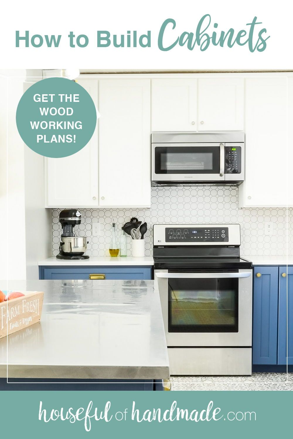 Pin On The Best Kitchens