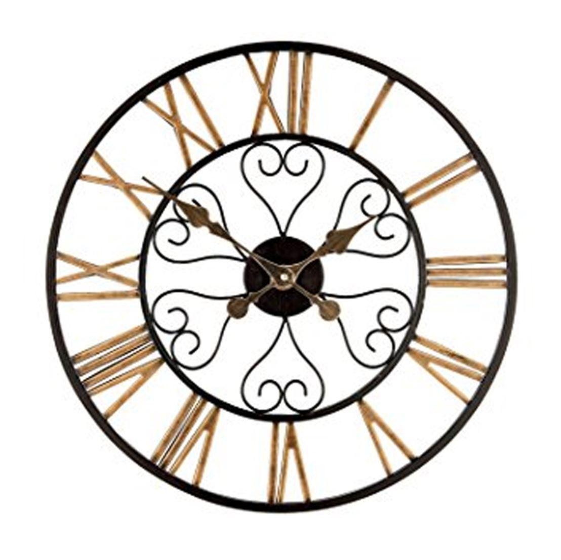 Home interior icon metal outdoor clock  pureland corner  pinterest