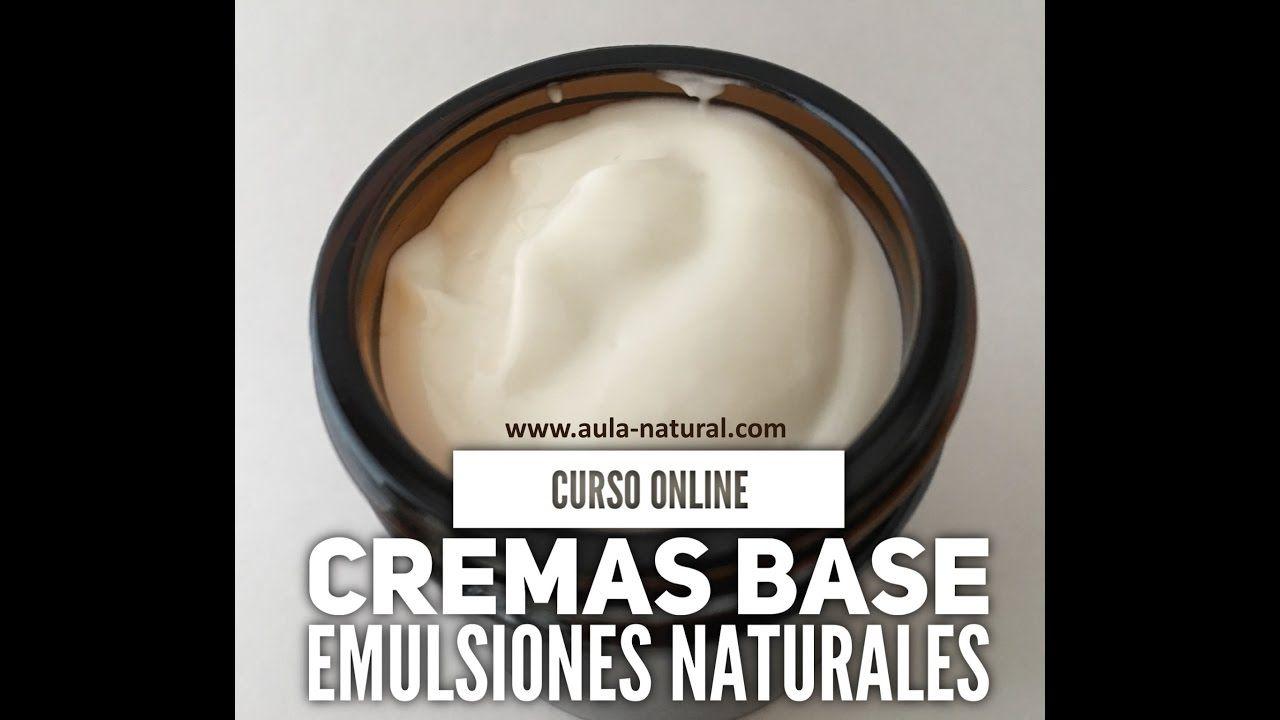 Como Hacer Una Crema Base Para Cosmetica Natural Con Imagenes