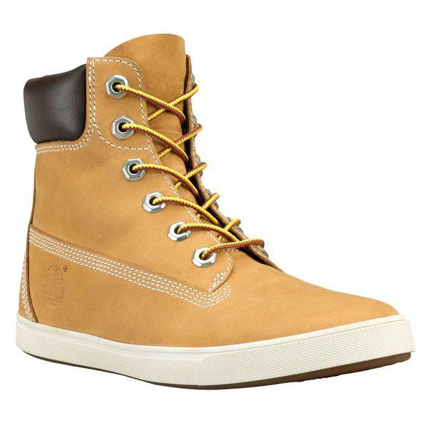 950974d3618d Women s Deering 6-Inch Leather Boot