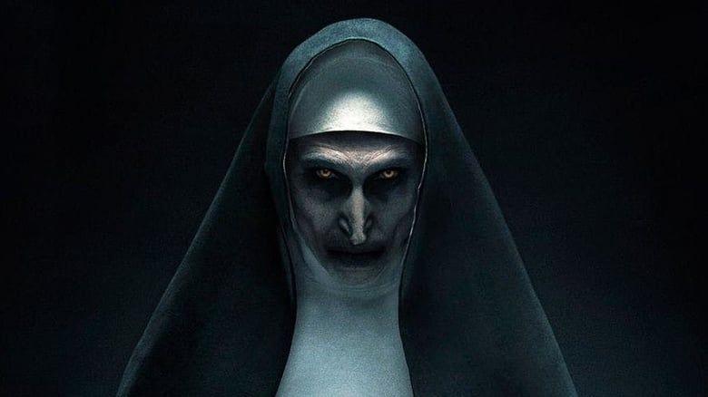 Free download]~The Nun 2018 DVDRip Full