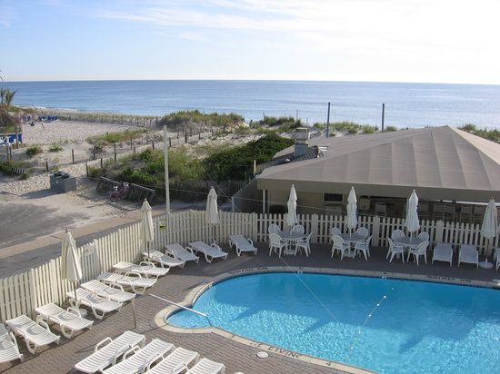 Engleside Inn Long Beach Island Nj Haven Hotel