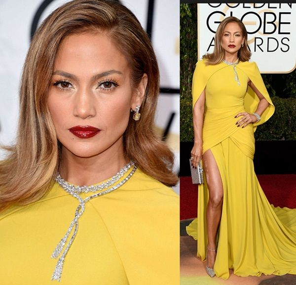 10 Easy And Perfect Makeup Tips For Yellow Dress Makeup With