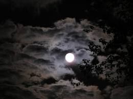 moon in the sky - Google Search