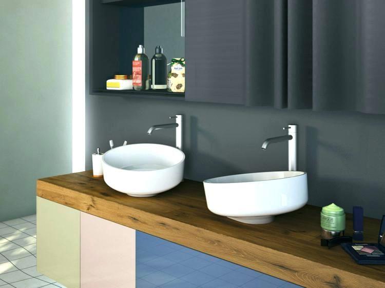 Waschtisch holzplatte trendy cool waschtisch holzplatte for Holzplatte fur waschbecken