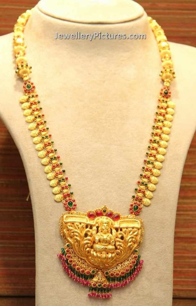 Gold Jewellery Latest Indian Jewelry - Jewellery Designs ...