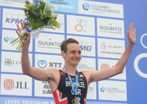 Leeds Triathlon: Brilliant Brownlee brothers take Triathlon honours... and make their city proud  Read more: http://www.yorkshireeveningpost.co.uk/sport/leeds-triathlon-brilliant-brownlee-brothers-take-triathlon-honours-and-make-their-city-proud-1-7960123#ixzz4BOBkxepv