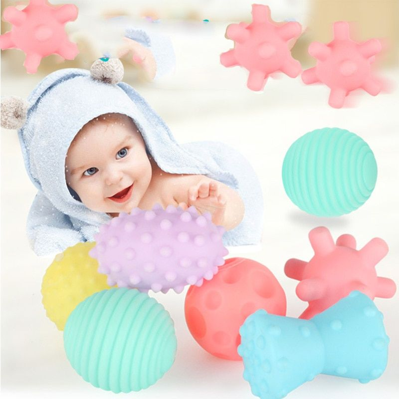 Baby Stroller Pendant Plush Fish Cartoon Mirror Pacifier Hanging Bed Cute Toys Soft Squeaky Rattle Newborn Sleeping Infant Kids Crazy Price Mother & Kids