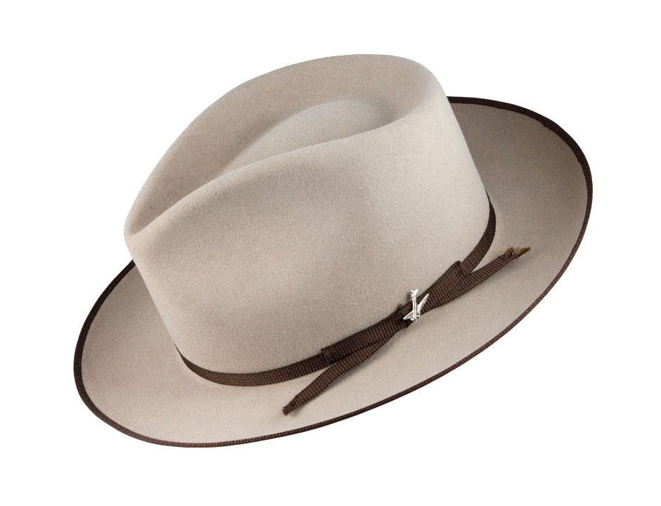 7b0b7952c25 Stetson Stratoliner (Silver Belly). Stetson Stratoliner (Silver Belly) Mens  Dress Hats ...
