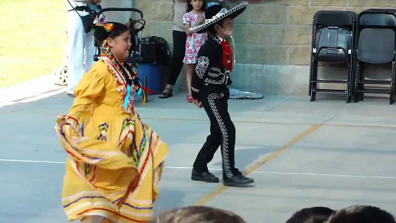 Jarabe Tapatio The Mexican Hat Dance Mexican Hat Dance Mexican