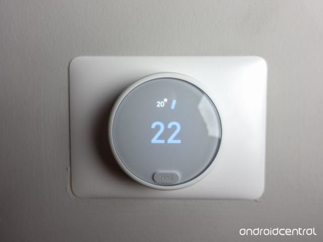 Nest Thermostat E Review  The Perfect Downgrade