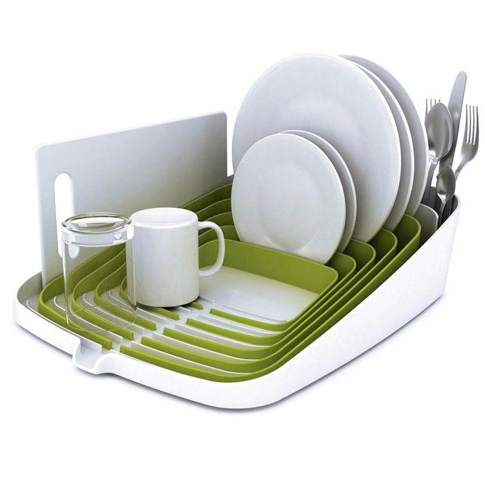 Escurridor de platos y utensilios de cocina joseph joseph for Utensilios de cocina casa joven