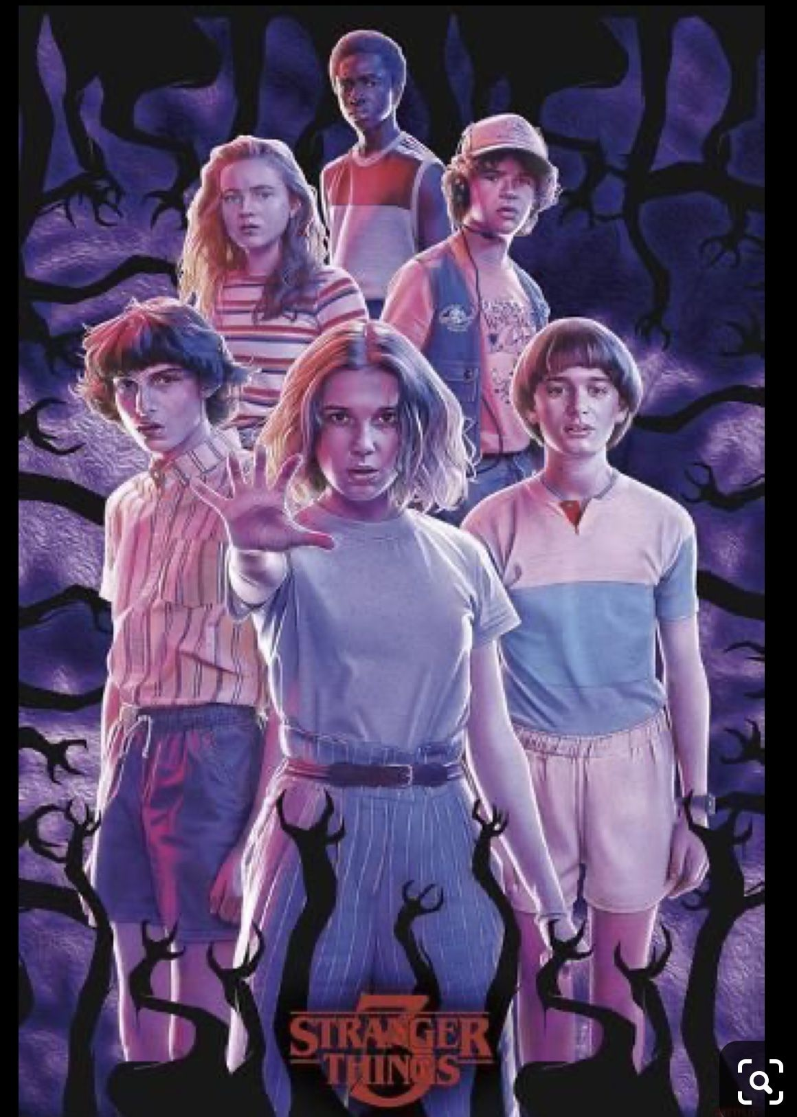 Pin by Eliana Campos on Stranger Things in 2020 Stranger
