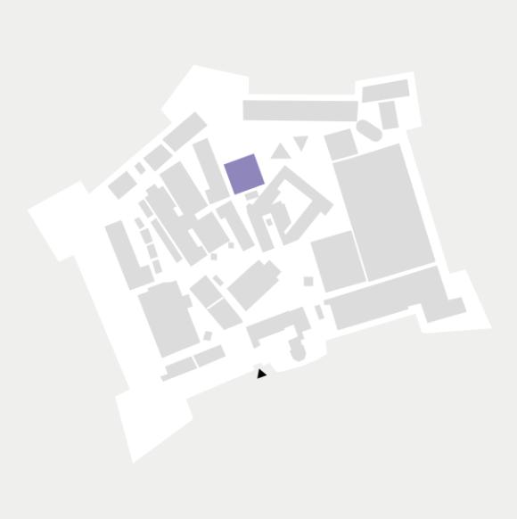 Mappa Fortezza Da Basso, location storica del Pitti Uomo. Overkart presente nei prossimi giorni in questa edizione num. 91 alla ricerca dei nuovi trend nel mondo del Fashion.