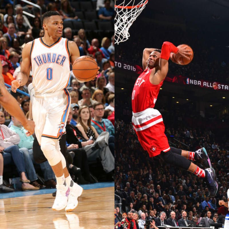 SoleWatch NBA Power Rankings for February 21 1