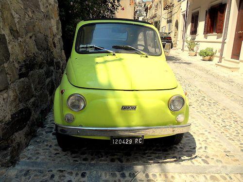 A Fiat