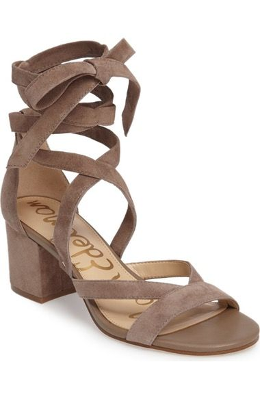 45900507d18 SAM EDELMAN Sheri Sandal.  samedelman  shoes  sandals