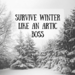 Survival camping tips #wintersurvivalsupplies