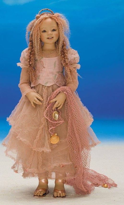 Image detail for -dolls, beautiful collectible dolls, extraordinary collectible Dolls ...