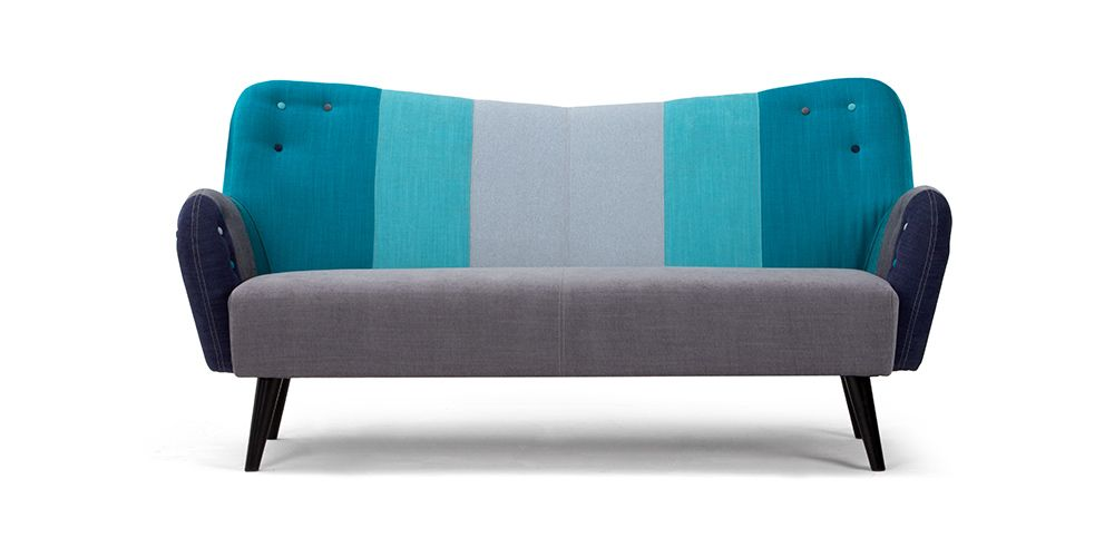Billie 3 Seater Lounge Suite From Hunter Furniture