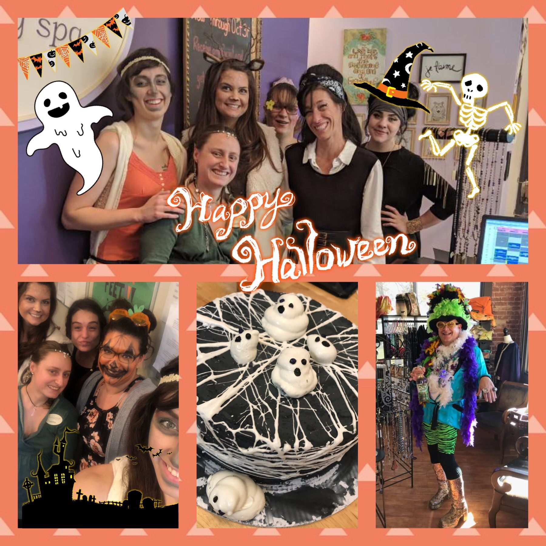 The holiday is intended to remember the dead saints and other souls; We Hope You Had A Wonderful Halloween We Dressed Up Now It S Your Turn To Show Us Your Costumes Halloween Costumes I Independence Day Holiday Halloween