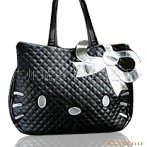 Kitty's handbag