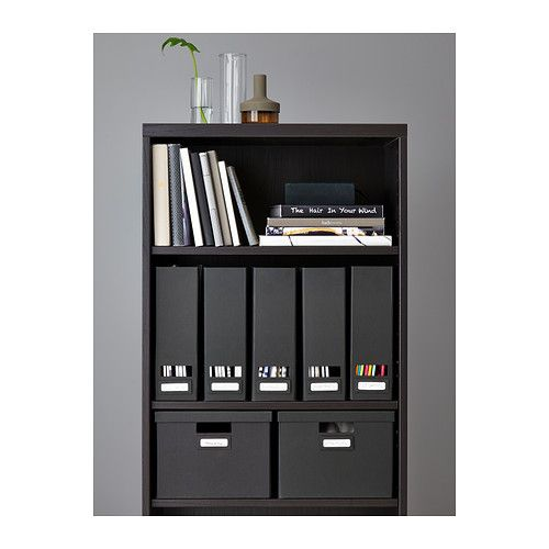 TJENA Magazine file IKEA Easy to pull out and lift as the ...