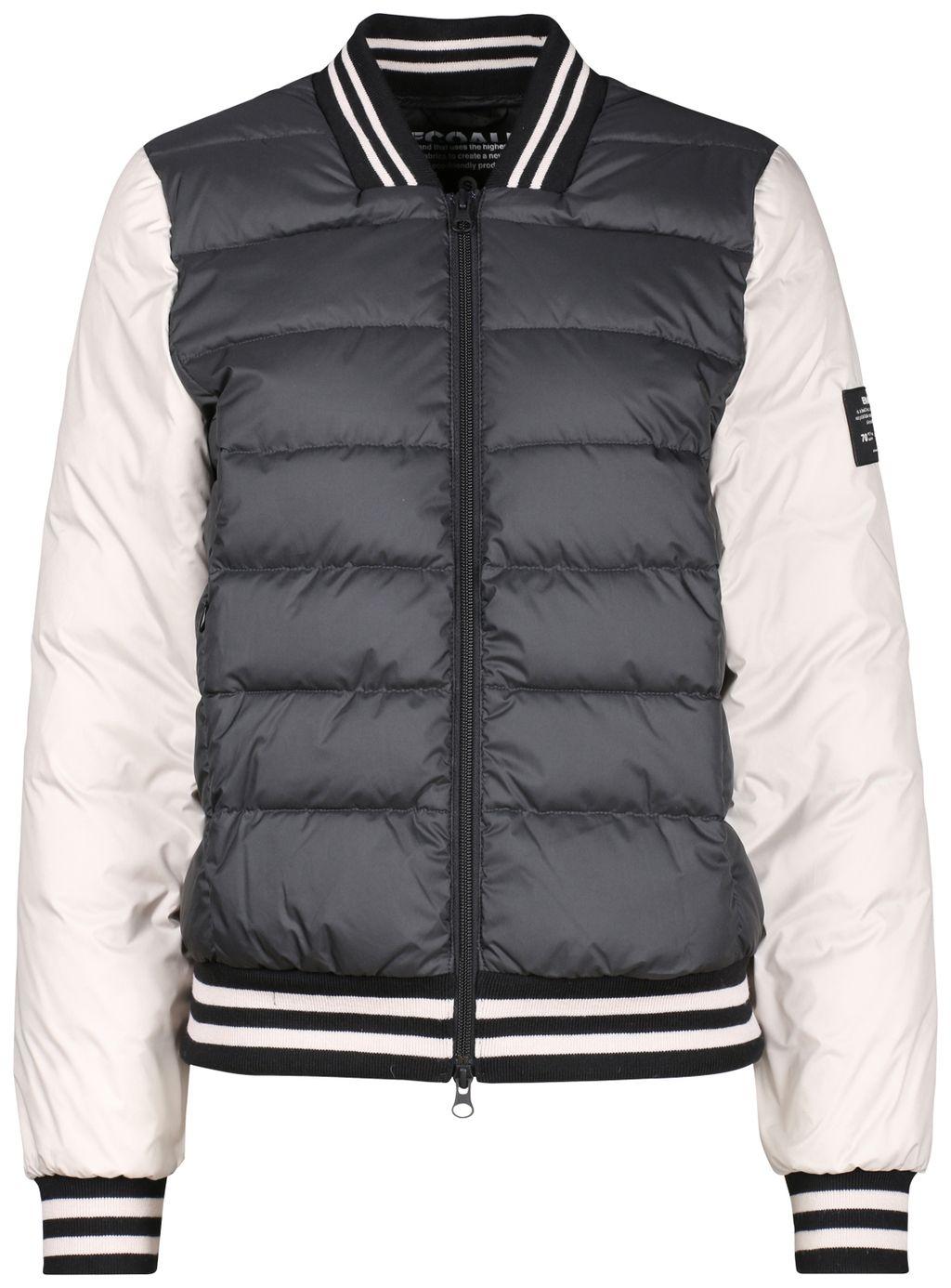 Lässige Jacke HELSINKI COLLEGE von ECOALF | Jacken, Fashion