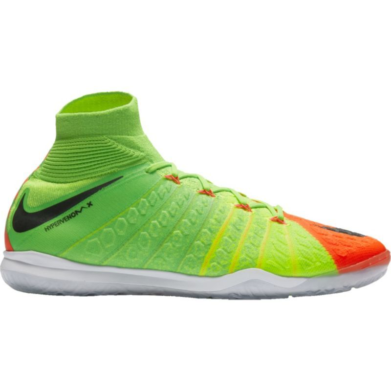 7957d37d7 Nike Men s HypervenomX Proximo II Dynamic Fit Indoor Soccer Shoes ...