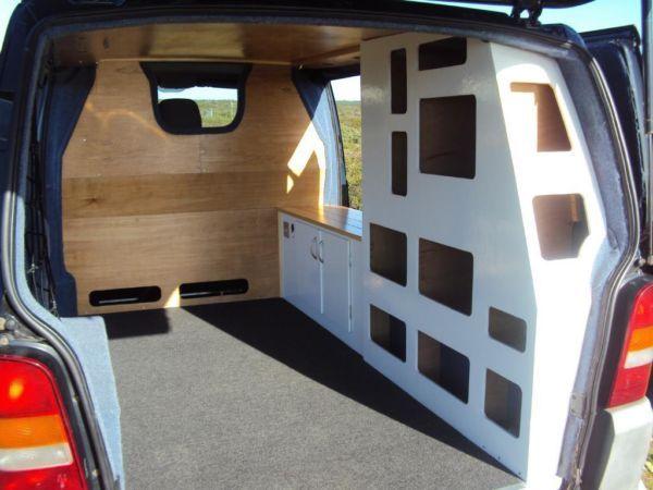 Mercedes Vito Conversion Vincent Pinterest Camper Camper Van
