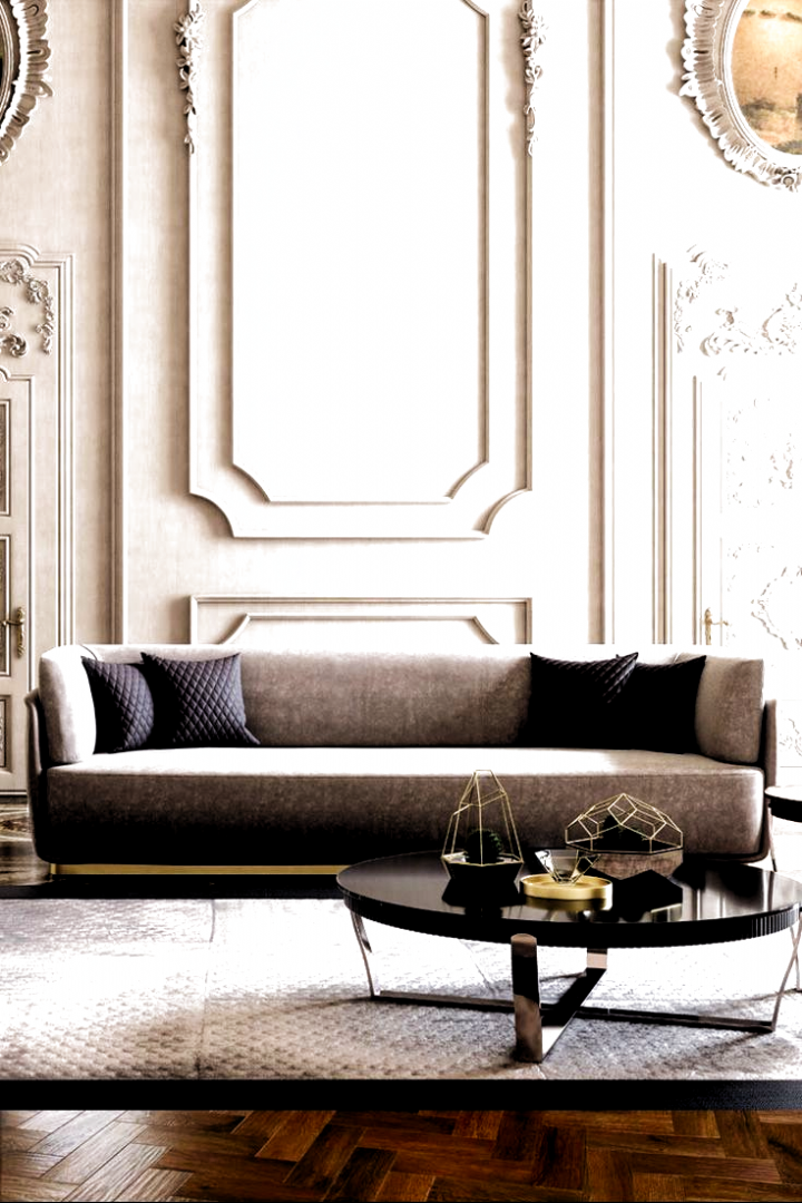 The Contemporary Designer Italian Quilted Nubuck Sofa This Beautiful Collection Epitomises Mod In 2020 Italian Furniture Modern Luxury Furniture Sofa Luxury Furniture