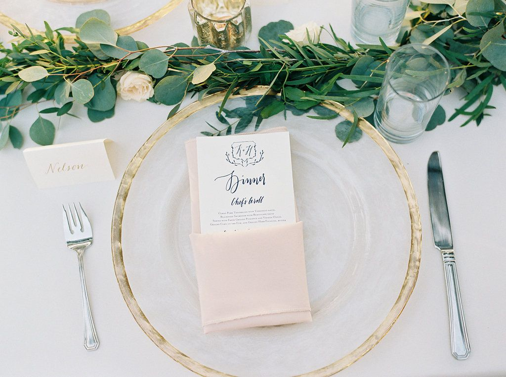 Beautiful Place Setting For Our Wedding At Lowndes Grove Check Out Or Blog For More Photos By Sarah Special Event Planning Charleston Wedding Southern Wedding