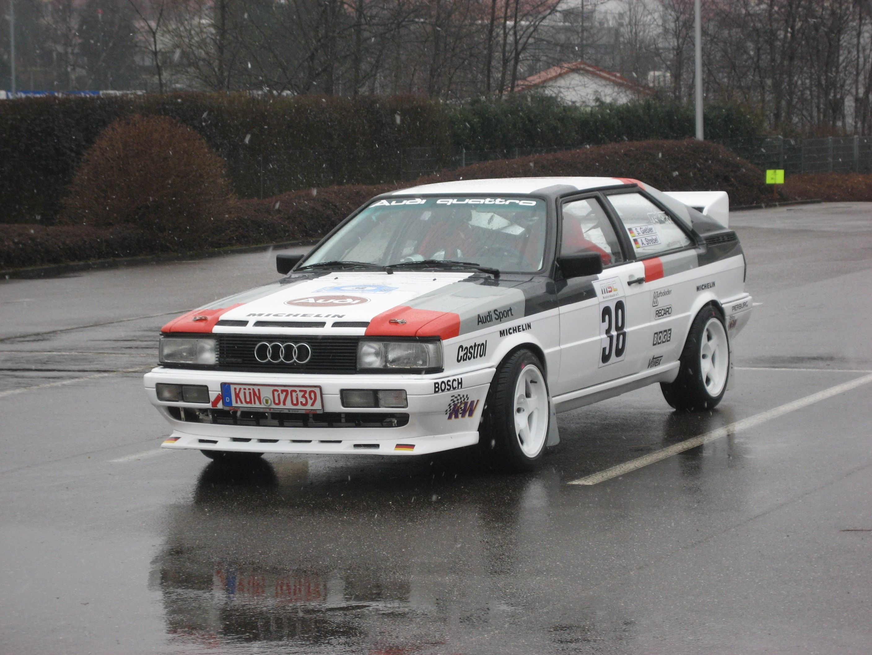 Kelebihan Audi Coupe B2 Murah Berkualitas