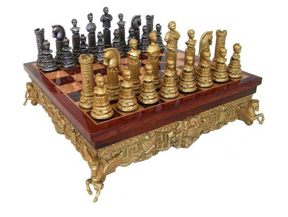 Brettspiele Schach