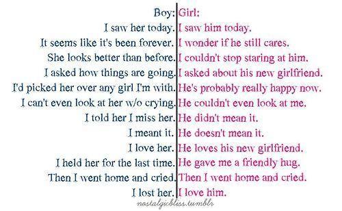Boy girl love stories